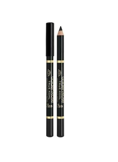 Golden Rose Eye Liner Siyah